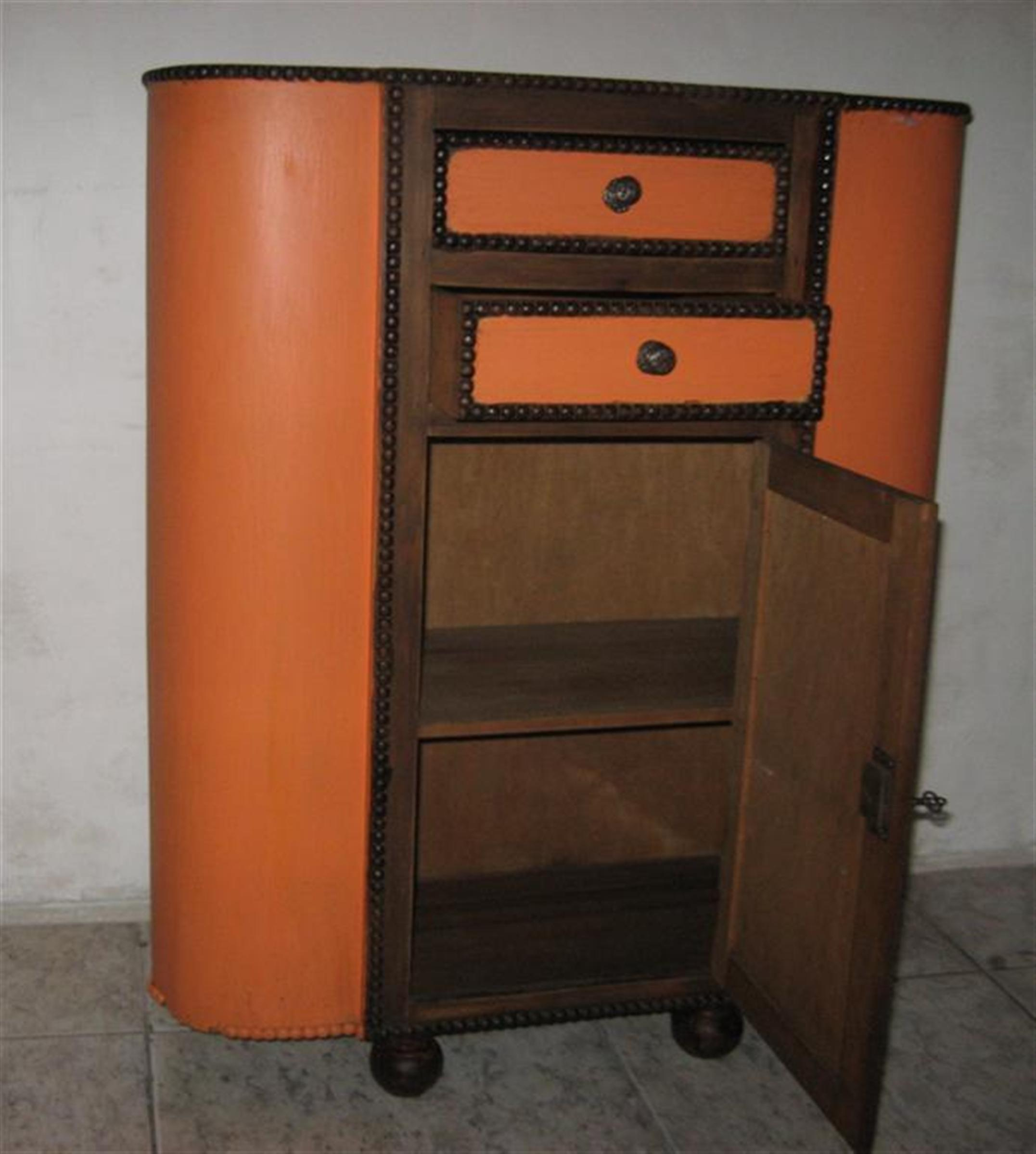 Mueble botinero antiguo robertiana 39 s sillones y muebles - Muebles tipo vintage ...